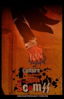 Culture AGAINST by JacekZabawa