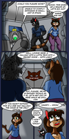 The Cat's 9 Lives! 3 Catnap and Outfoxed Pg77 by TheCiemgeCorner
