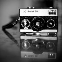Rollei 35 by Chaton75