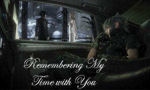 Remembering My Time with You by CaelumsLight