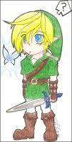 Link by xcrystallinextearsx