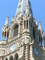 Top_catedral San Isidro by imperiom