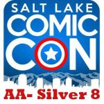Salt Lake City Comic Con Here I Come by Asher-Bee