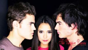The Vampire Diaries 2 by NataliaJonas