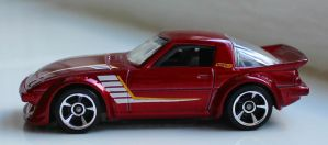 Mazda RX7 by boogster11