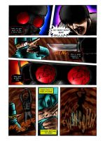 A Thousand Journeys page 7 by jep0y