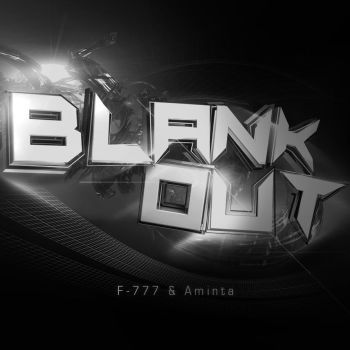 Blank Out by Sonic-Gal007