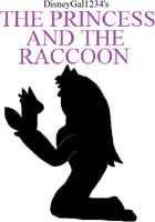The Princess and the Raccoon by jacobyel