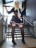 DCC Promo event - Babydoll by Cairdiuil