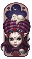 Svetlana, Cat Princess by Nekranea