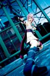 Play Arts: FFXIII Lightning 2 by JoviClaire