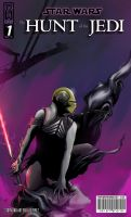 The Sith Stalker Armour Lives by LAPerez