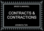 BAM 30 - Contracts and Contractions by tyke44060