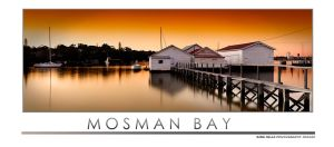 Mosman Bay by Furiousxr