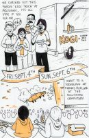 Sept 4 and 6, 2009 by YourFathersMustache