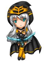 Ashe -Chibi- by Rin-Vocaloid-02