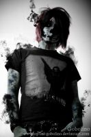Dave Zombie 0.01 by Top-Cat-Gobolino