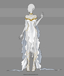 (CLOSE) Adoptable Outfit Auction 29 by Risoluce