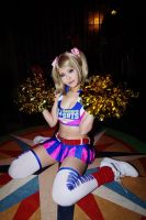 LOLLIPOP CHAINSAW-Juliet by 0kasane0