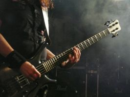 Bass by Lutus