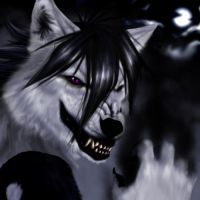 Commission - Nyte Terror by jocarra