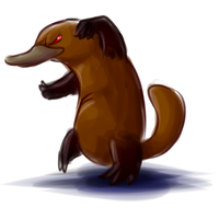 Platypus by TinTans