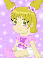 Contest Entry: Sandy by Heartiful