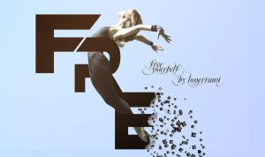 free yourself by LONERRAMI