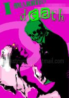 I married death by Pilastrum