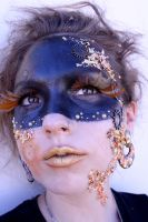 Avant Garde Makeup 3 by crummywater
