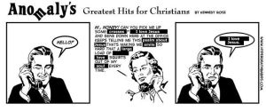 Greatest Hits for Christians by Melancton