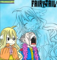 Fairy tail by brownman06