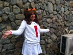 My Bubsy Bobcat Cosplay by marvincmf