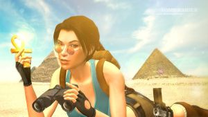 Tomb Raider: Classic by SallibyG-Ray