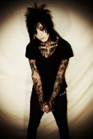 jake pitts :D by andy-six