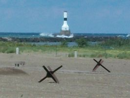 Lighthouse Obstacles by blackmariah27