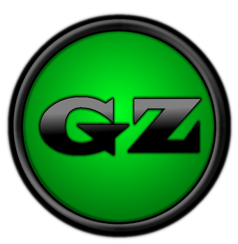 My Own Original Logo Gz by ginettegodoy