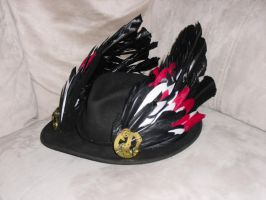 SP Winged Hat 2 by earthalchemyst