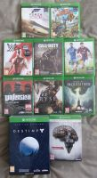 XBOX 1 GAMES for 2014 by nad2dare