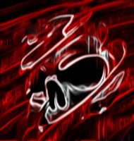 Bloody Veil by Dezertrat0010