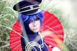 CosPlay : Kaito -Vocaloid- by Zeasonal