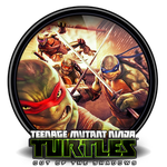 Teenage Mutant Ninja Turtles-Out Of The Shadows by edook