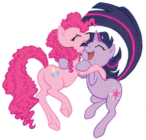 the magical friendship dance by riftryu