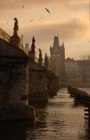 - PRAGUE - by UNexperienced