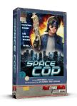 Space Cop VHS by themadbutcher