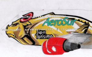 747 Aerosur by Anonymous-partners