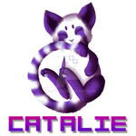 OSU Avatar -Catalie- by Frostytail