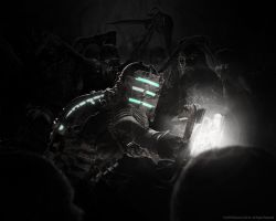 Dead Space,, 2 by razor255