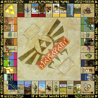 The Legend of Monopoly UPDATED by Know-Kname
