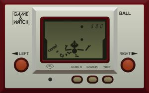 Game and Watch by Doctor-G